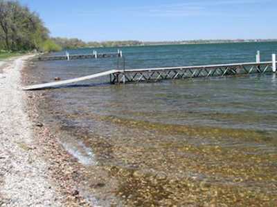Marble Beach State Recreation Area