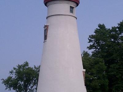 Marblehead  Lighthouse     Marblehead  2 C  Ohio