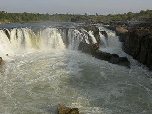 Monsoon Adventure Trip Bandhavgarh