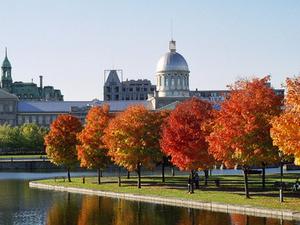Viejo Puerto de Montreal