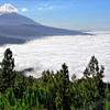 Mar De Nubes - Tenerife - Canary Islands Of Spain