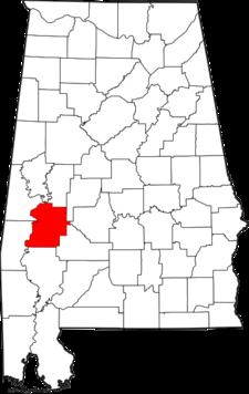 Marengo County