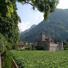 Maretsch Castle