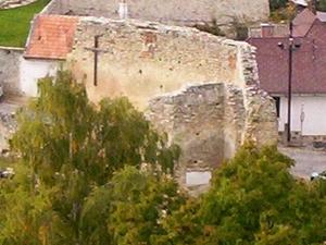 Margaret ruinas