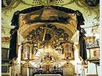 Pero María Iglesia de peregrinación