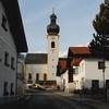 Maria Himmelfahrt Parish Church Mils Austria