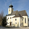 Maria Laah Pilgrimage Church, Upper Austria, Austria