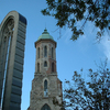 Maria - Magdolna Church-Sopron