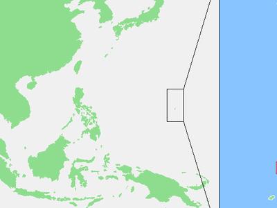 Mariana  Islands     Tinian