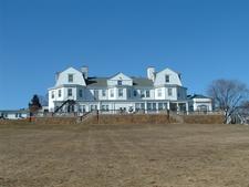 Marian Court College Seaside