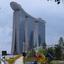 Marina Bay Sands - Day View