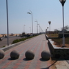 Marina Beach PromenadeTowards Lighthouse