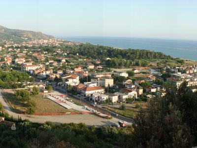 Marina Di Ascea.