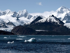 Glaciar Marinelli