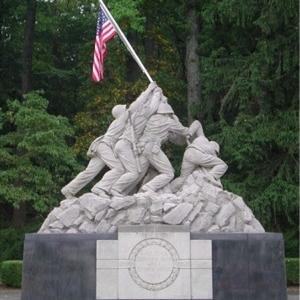 Marines Memorial Cropped