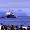 As ilhas Crozet