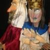 Teatro de marionetas en Szmaciana Babka
