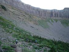 Marion Lake Hike- Grand Tetons - Wyoming - USA