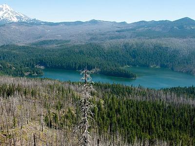 Marion Lake