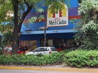 Michoacán Market