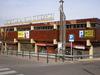 Market Of La Vall D'Hebron