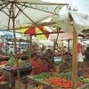 Marketplace In Moramanga