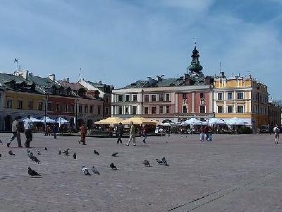 Market-square-Rynek-Wielki-Poland