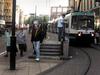 Market Street Metrolink Station