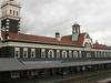 Marko Dunedin Train Station
