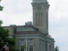 Marlborough  Mass City Hall