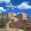 Ruins Gisewa Pueblo