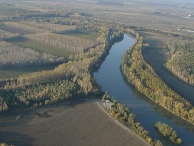 Maros River, Makó