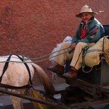 Marrakech People - Morocco