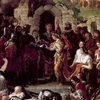The Marriage Of Aoife And Strongbow