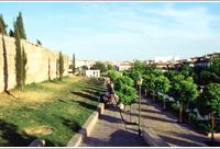 Marrubial City Walls