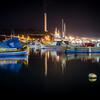Marsaxlokk Night