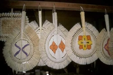Marshallese Fans - Marshall Islands