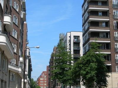 Marsham Street SW1