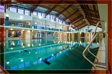 Martfű Thermalbath And Swimming Pool - Hungary