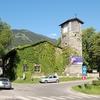 Martin Luther Kirche Lienz Austria