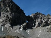 Glarus Thrust