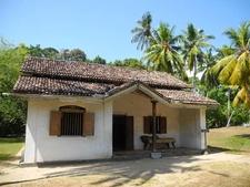 Martin Wickramasinghe House