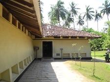 Martin Wickramasinghe Museum