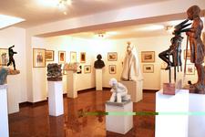 Marton Gallery, Tapolca
