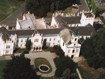 Martonvasar Palace