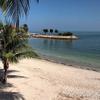 Mas Beach - View