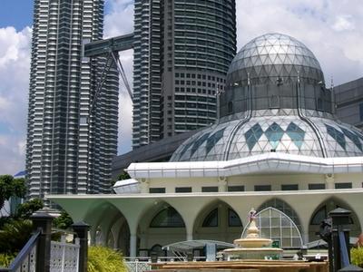 Masjid  Asy  Syakirin