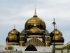 Masjid Kristal - Kuala Terengganu