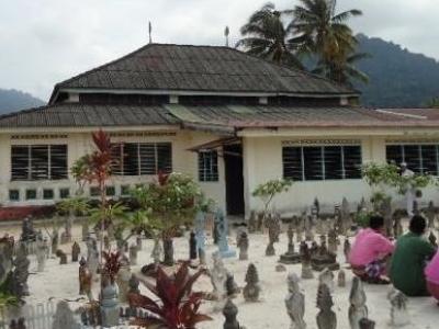 Masjid Maqbul