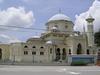 Masjid Sultan Abdullah, Pekan